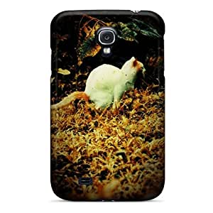 Hot New Cat Case Cover For Galaxy S4 With Perfect Design