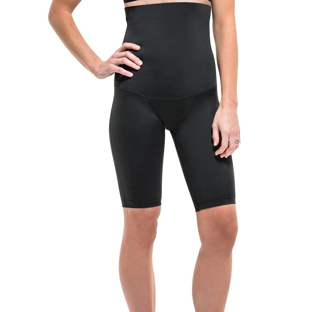 SRC Recovery Shorts (M, Black)