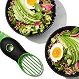 OXO Good Grips 3-in-1 Avocado Slicer - Green
