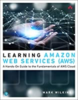 Learning Amazon Web Services Front Cover