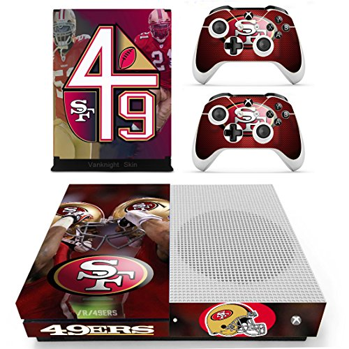 49ers controller cover - 1