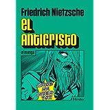 El Anticristo: el manga (Spanish Edition)