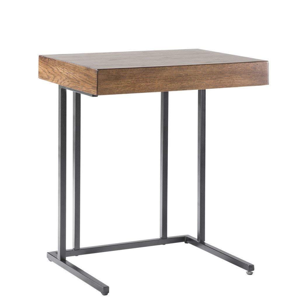 Wynn Pull Up Table Pecan See Below