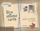 Una última carta (Spanish Edition)
