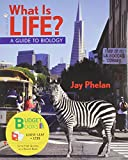 What Is Life? Guide to Biology (Loose Leaf), PrepU NonMajors Access Card (6 Month) and Student Success Guide, Phelan, Jay, 1464107351