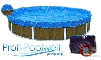 Hervorragend Abdeckplane Pool rund 5,40 m PS1072: Amazon.de: Garten CL04