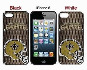 Cheap Iphone 5 Case Iphone 5s Cases NFL New Orleans Saints 8