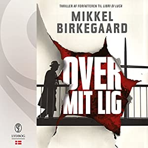 Over mit lig Audiobook