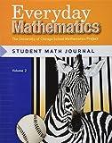 Everyday Mathematics: Student Math Journal, Grade 3, Vol. 2 (EM Staff Development) by Max Bell (2007-06-30)