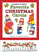 Richard Scarry's Favorite Christmas Carols [With