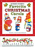 Book Cover for Richard Scarry's Favorite Christmas Carols