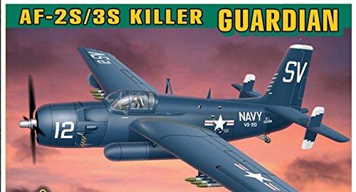 Grumman AF-2S / 3S killer Guardian (1:72)