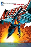 Superman - Action Comics Vol. 5: What Lies Beneath (The New 52)
