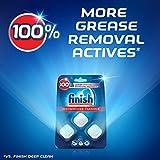 Finish In-Wash Dishwasher Cleaner: Clean Hidden