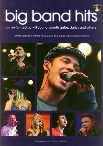 Read Online Big Band Hits (Pop Idol): (Piano, Vocal, Guitar) ebook