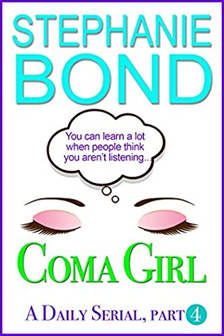 book cover of Coma Girl: Part 4