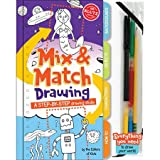 klutz mix and match drawing - Klutz Mix and Match Drawing