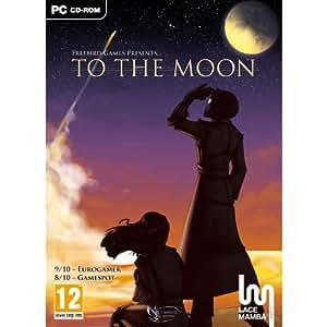 To the Moon (PC DVD) [Importación inglesa]
