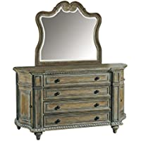 Pulaski Arabella Small Dresser  (Mirror Not Included)