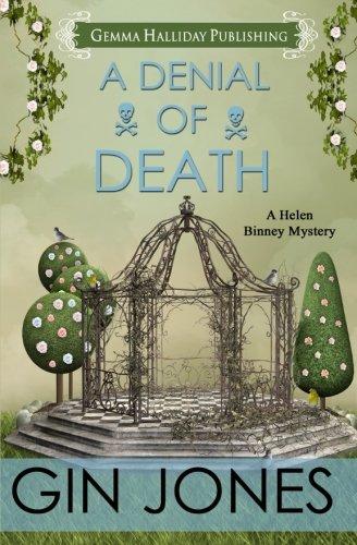 A Denial of Death (Helen Binney) (Volume 2) Text fb2 ebook