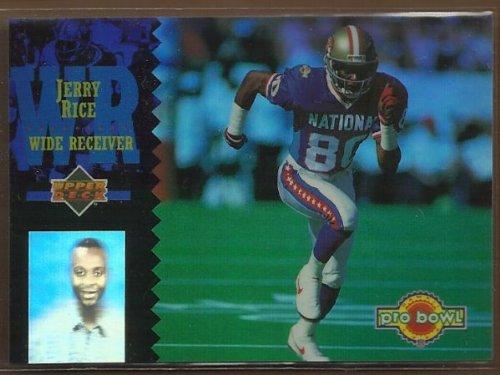 1994 Upper Deck Pro Bowl - 3