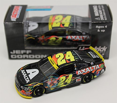 Jeff Gordon 2015 Axalta Coating Systems Chase 1:64 Nascar Diecast