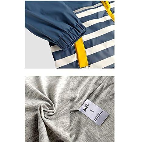 Boys Hooded Windproof Waterproof Zip Up Hoodie Jackets Long Sleeve Sweatshirt Coat Jacket 2-5 Years