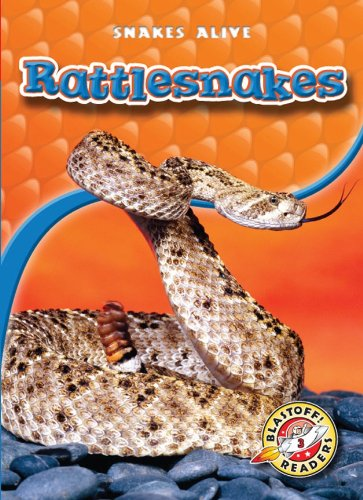 Download Rattlesnakes (Paperback) (Blastoff! Readers: Snakes Alive) (Snakes Alive: Blastoff Readers, Level 3) ebook