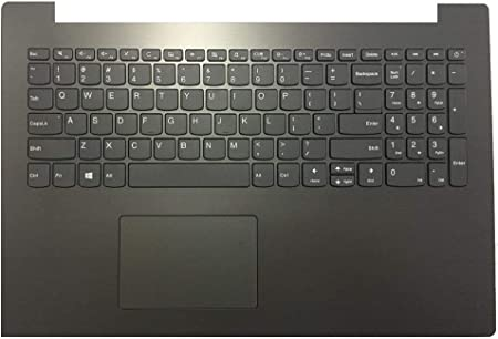 Comp XP New Genuine PT for Lenovo Ideapad 330-15ARR Palmrest Touchpad with Keyboard 5CB0R26497