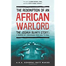 Redemption of an African Warlord (a.
