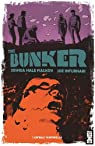 The bunker, tome 1 : Capsule temporelle par Fialkov