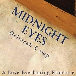 Midnight Eyes Audiobook