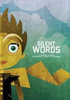 Silent Words by [Fournier, Chantal]