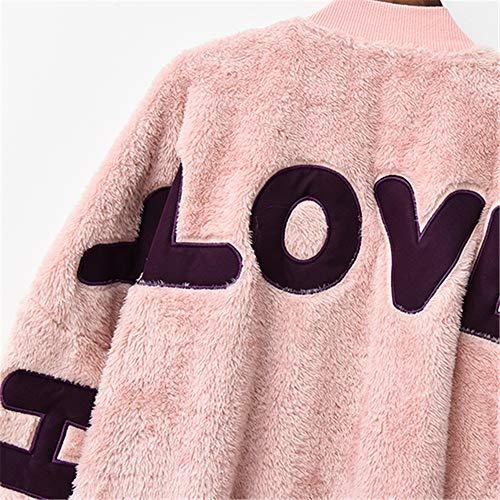 Puede Domicilio Pueden Sueltos A E Dulce Usar Terciopelo Pink Traje Lindo Se Pijamas De Largo Otoño Mmllse Servicio Invierno Tgw5ap5x