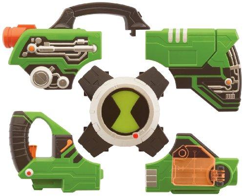 Ben 10 Tech Blaster by Ben 10 (Image #3)