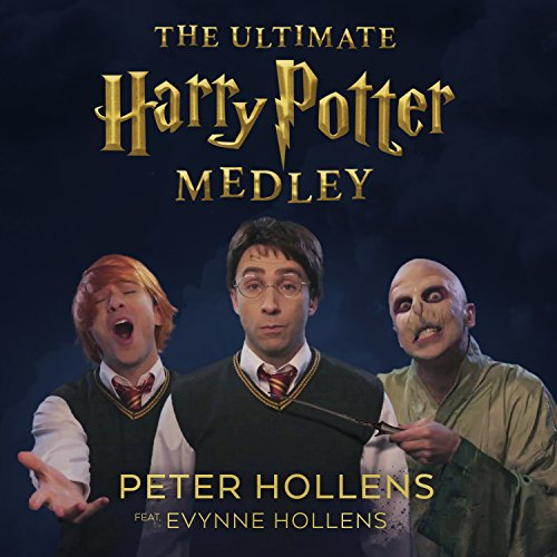 The Ultimate Harry Potter Fan Theory Medley: Hedwig