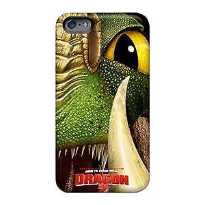 High Quality Hard Phone Cases For Iphone 6 (vcB435vbQy) Custom Fashion Strange Magic Image