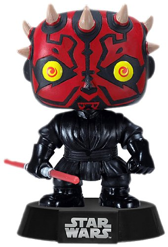 Funko Star Wars Darth Maul POP