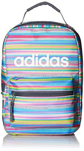 adidas Santiago Lunch Bag, Multicolor, One Size