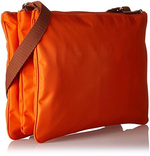 JUMP Paris Borsa a spalla, arancione (arancione) - 6577