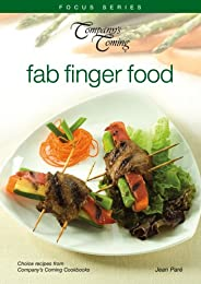 Fab Finger Food
