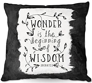 Amazon.com: Decorative Woven Couch Throw Pillows from ...