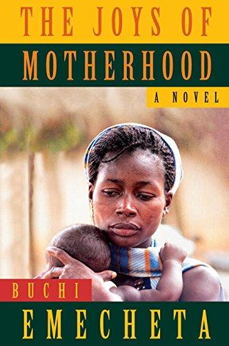 The Joys of Motherhood: A Novel ebook