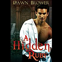 A HIDDEN RUBY: A MARSDEN ROMANCE, BOOK 4