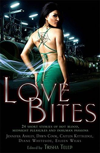 Download Love Bites: The Mammoth Book of Vampire Romance 2 ebook