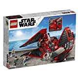 LEGO Star Wars Resistance Major Vonreg's TIE