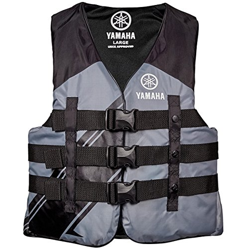 OEM Yamaha Waverunner Men's Yamaha Value Nylon 3-Buckle for sale  Delivered anywhere in USA