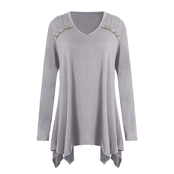 Tops Camisetas Mujer, BBestseller Otoño e Invierno Blusas para Mujer Sexy Camisas Mujer Costura Escocesa