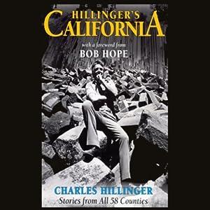 Hillinger's California Hörbuch