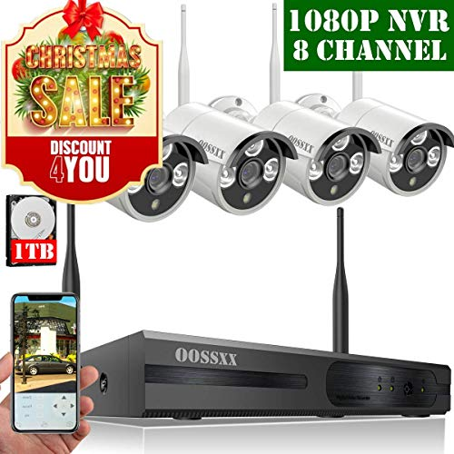 Top 10 recommendation home security video system 2019 | Infestis com